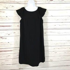 Banana Republic Shift Dress Black Size 4
